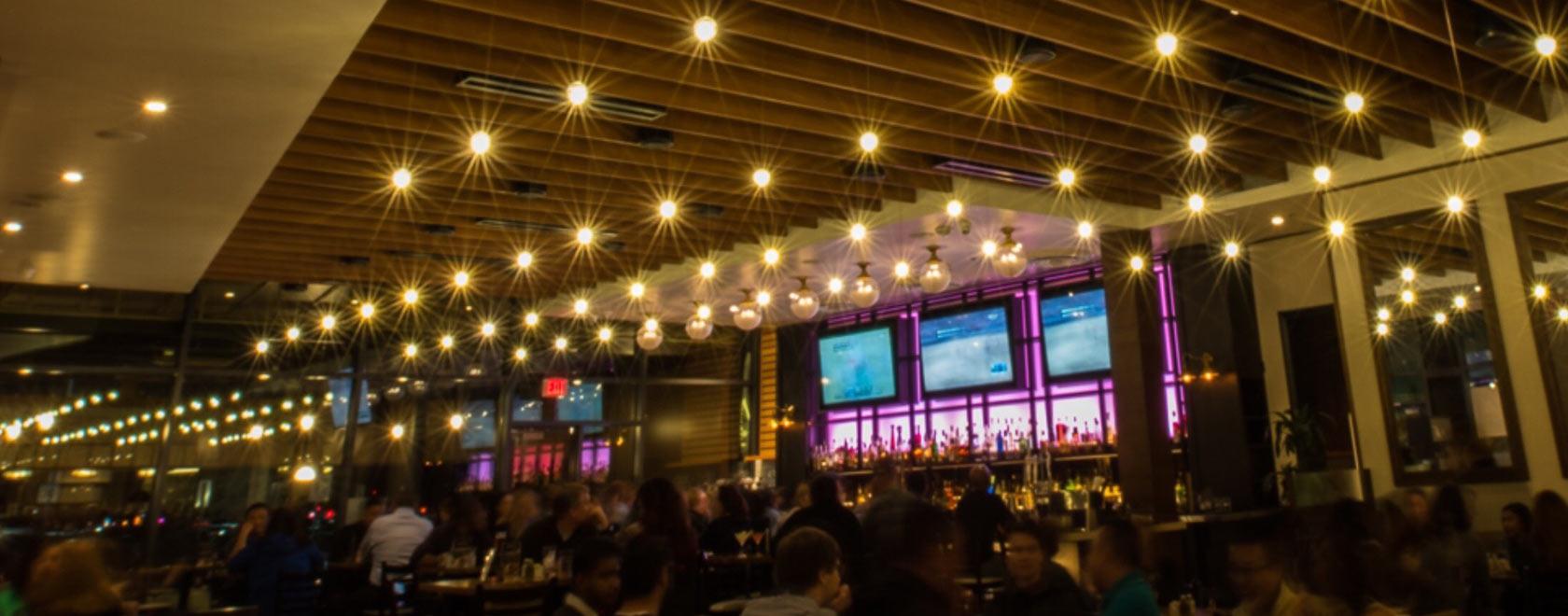 Jack's Newark bar