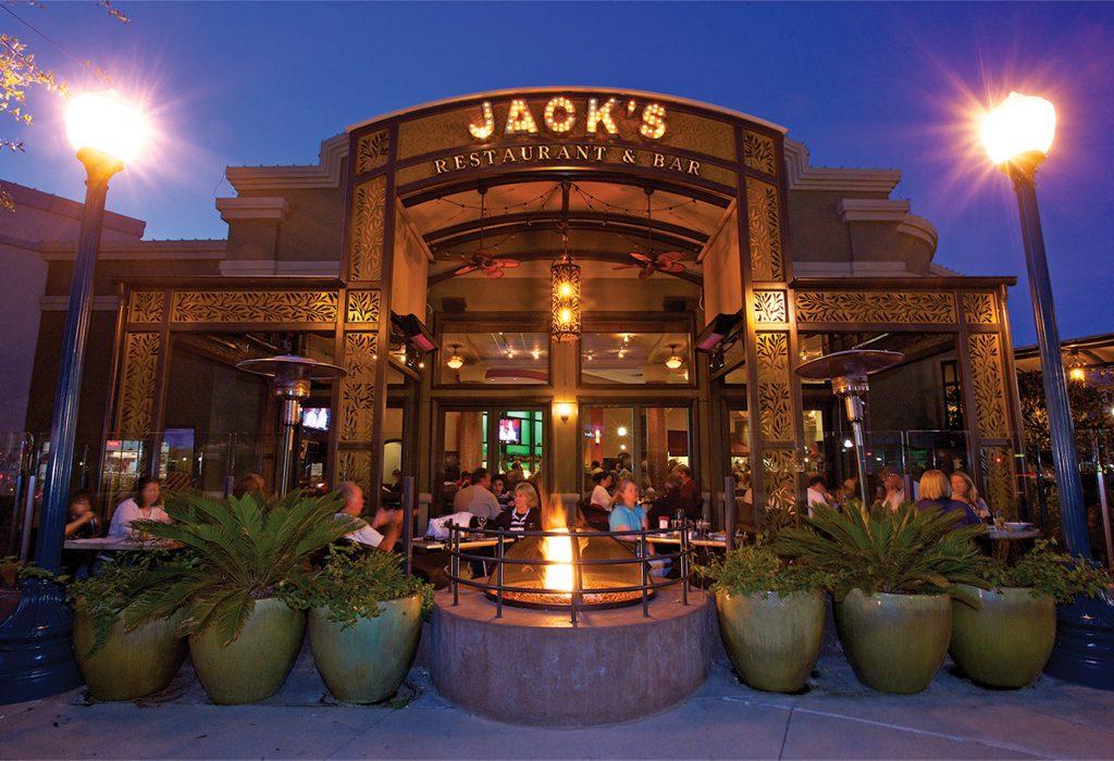 Jack's Pleasant Hill exterior